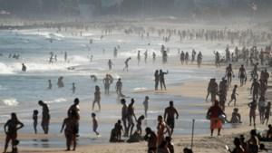 Politie in Rio de Janeiro doodt vijf mensen per dag