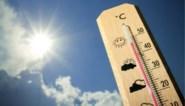 Code geel wegens hitte in bijna heel het land voor rest van de week