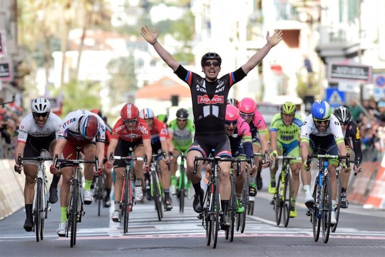 Philippe Gilbert wél, John Degenkolb niet in Milaan-Sanremo: het programma van de speerpunten bij Lotto Soudal