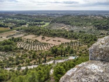 Op sterrenjacht in de Provence