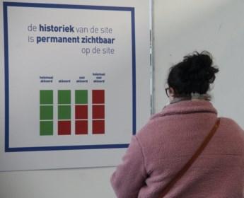 Voorstel voor Vroonhofsite ligt klaar, maar inwoners kunnen nog aanpassingen vragen