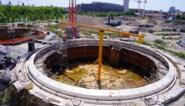 Prijskaartje van zes miljoen euro voor renovatie van gashouders in nieuw Gents park