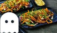 Eerste Vlaamse 'spookkeuken' zet gerechten Pascale Naessens op tafel met één muisklik