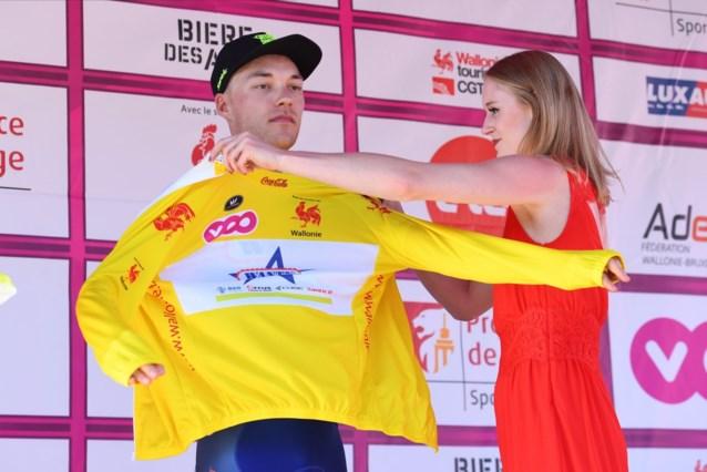 Ronde van Wallonië heeft nieuwe datum
