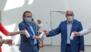Marc Coucke doneert 5.000 tubes handcrème aan Gentse ziekenhuizen: