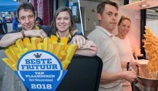 Meer omzet en nieuwe kansen: dit leverde de titel van 'Beste frituur van Vlaanderen' vorige winnaars op
