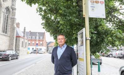 Nieuw vervoersplan heeft veel leuks in petto voor Waregem: elektrische deelfietsen én bussen voor kotstudenten