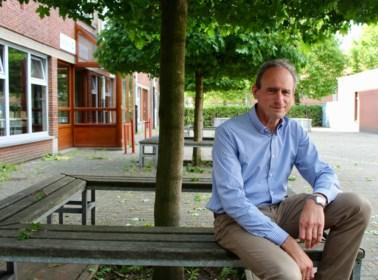Directeur Laurent Heyman neemt na ruim 40 jaar afscheid van 'zijn' Don Boscoschool