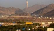 Raketaanvallen Houthi-rebellen op Saoedi-Arabië onderschept