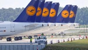 Lufthansa bereikt nog geen akkoord met vakbonden