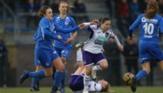 Belgische voetbalbond zet professionalisering vrouwenvoetbal verder met vernieuwde Super League