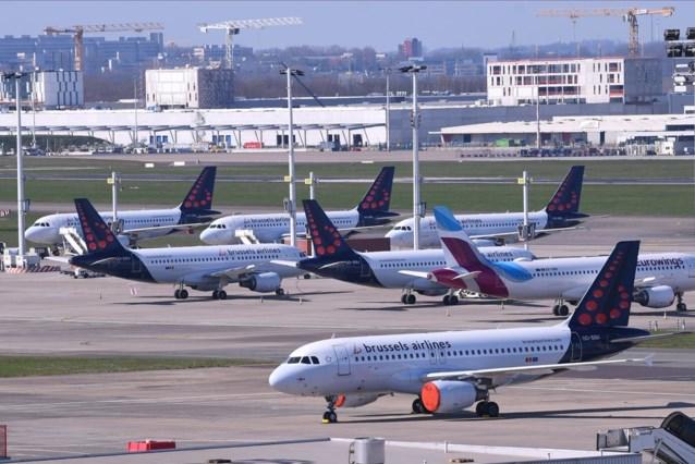 Vakbonden en directie Brussels Airlines bereiken akkoord over herstructurering