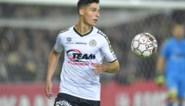 """Stefano Marzo zet carrière voort bij Roda JC: """"Hij kent het klappen van de zweep"""""""