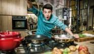 Wallonië lust Loïc Van Impe wel nog: binnenkort nieuwe opnames van 'Fou de cuisine'