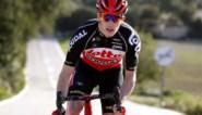Stan Dewulf verlaat Lotto-Soudal voor AG2R, waar hij kopman Oliver Naesen moet bijstaan op de kasseien