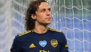 """David Luiz leek na blunders en openhartig interview op weg naar de exit bij Arsenal, maar tekent dan toch bij: """"Hij helpt iedereen"""""""