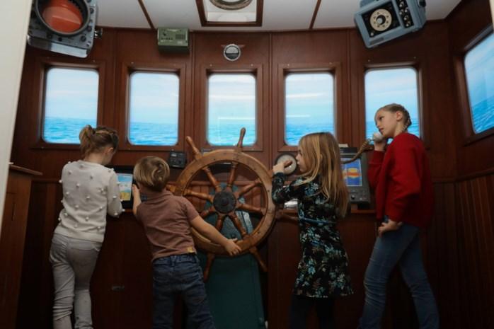 NAVIGO-museum introduceert nieuwe familiezoektocht, een ode aan Valentijn en museumcoaches