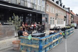 """Opwijk wil ommekeer stap voor stap aanpakken: """"Handelszaken en horeca zien verkeersvrij centrum zelf niet zitten"""""""