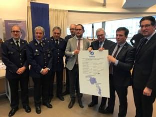 Snel Respons Team (SRT) Westkust nu ook actief bij politie Polder