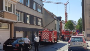 Twee gewonden bij uitslaande woningbrand aan Sint-Pietersstation