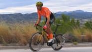 Greg Van Avermaet opnieuw op hoogtestage: via Livigno naar Strade Bianche