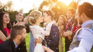 """Huwelijksleveranciers zijn kwaad: """"We staan met de rug tegen de muur"""""""