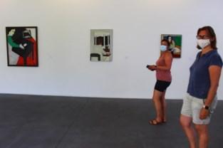 Deze zomer gratis naar Roger Raveelmuseum