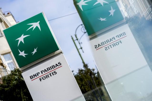 Technische storing bij e-banking BNP Paribas Fortis