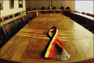 Voorstel om commissie algemene zaken op te richten afgedaan als praatbarak