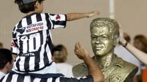 """Fluminense en Botafogo hervatten Braziliaanse voetbalcompetitie """"onder protest"""""""