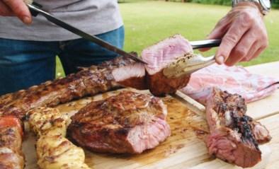 Barbecuespecialist Peter De Clercq legt uit hoe je ziet wanneer je vlees gaar is