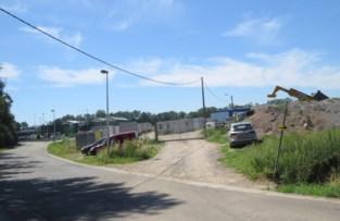 Veertien industriële gebouwen aan de Eikaart, maar geen Albert Heijn