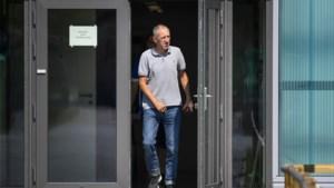 """Franky Van der Elst ontslagen als assistent bij KV Oostende, maar: """"Andere rol binnen club is mogelijk"""""""