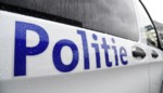 Ruim uur file op E40 richting Gent nadat auto over de kop gaat in Merelbeke