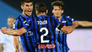 Ruslan Malinovskyi (ex-Genk) knalt titelambities van Lazio aan diggelen met verwoestend schot
