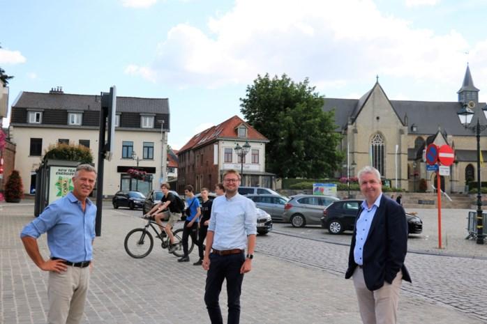 Tervuren wil tien procent minder autoverkeer tegen 2030