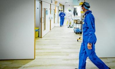 LIVE. Dalende trend houdt aan: gemiddeld 83 nieuwe besmettingen per dag