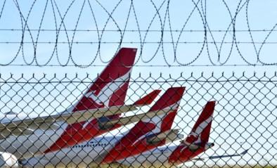 Australische luchtvaartmaatschappij Qantas schrapt 6.000 banen