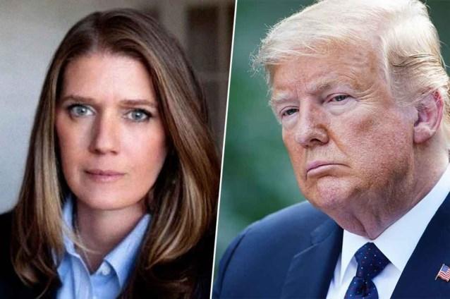 """Nederlaag voor Trump: """"onthullend"""" boek van nichtje wordt niet verboden"""