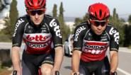"""Amper 13 dagen tussen Tour en Giro, maar Lotto-sprinttrein doet dubbel: """"Nooit gezien en hopelijk eenmalig experiment"""""""