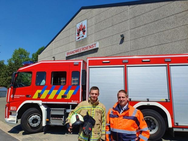 """45 vrijwilligers gezocht voor brandweer Westhoek: """"Er is niets mooiers dan mensen in nood te kunnen helpen"""""""