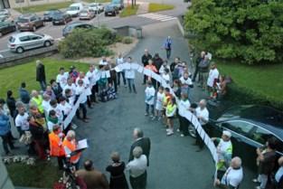 Protesterende buren halen slag thuis: Rubensveld wordt definitief open ruimte