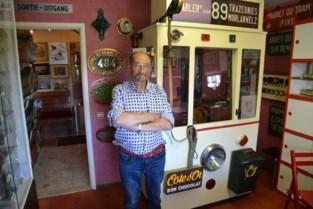 Paul (82) reed tussen '64 en '74 boerentrams door de Rand: het 'tramzotje' dat bestuurder werd
