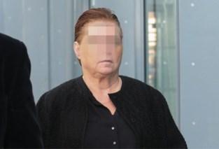 Kipling-erfgename, die in gevangenis zit voor moordpoging op dochters, is opgelicht: vriend verkoopt villa voor helft van de prijs