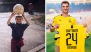 Van kunststudent naar postbode tot rekkenvuller: de opmerkelijke roots van Thomas Meunier, de nieuwste aanwinst van Borussia Dortmund