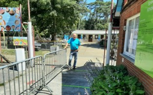 Coronamaatregelen en hoge leeftijd vrijwilligers zorgen ervoor dat speeltuin Kinderweelde ook op 1 juli de poorten nog dichthoudt