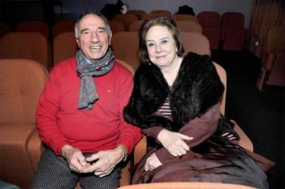 """Rocco Granata verliest na 51 jaar huwelijk zijn Rosie: """"Ze is altijd zijn grote steun geweest"""""""