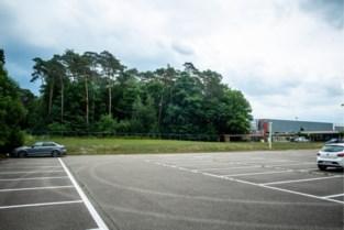 Gemeente in hoger beroep tegen parking en opslag in industriezone in Vogelsanckbos