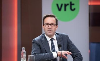 Nieuwe CEO van VRT start op 1 augustus