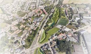 'Weule Put' geeft luchthavengemeente groene long van 5 hectare